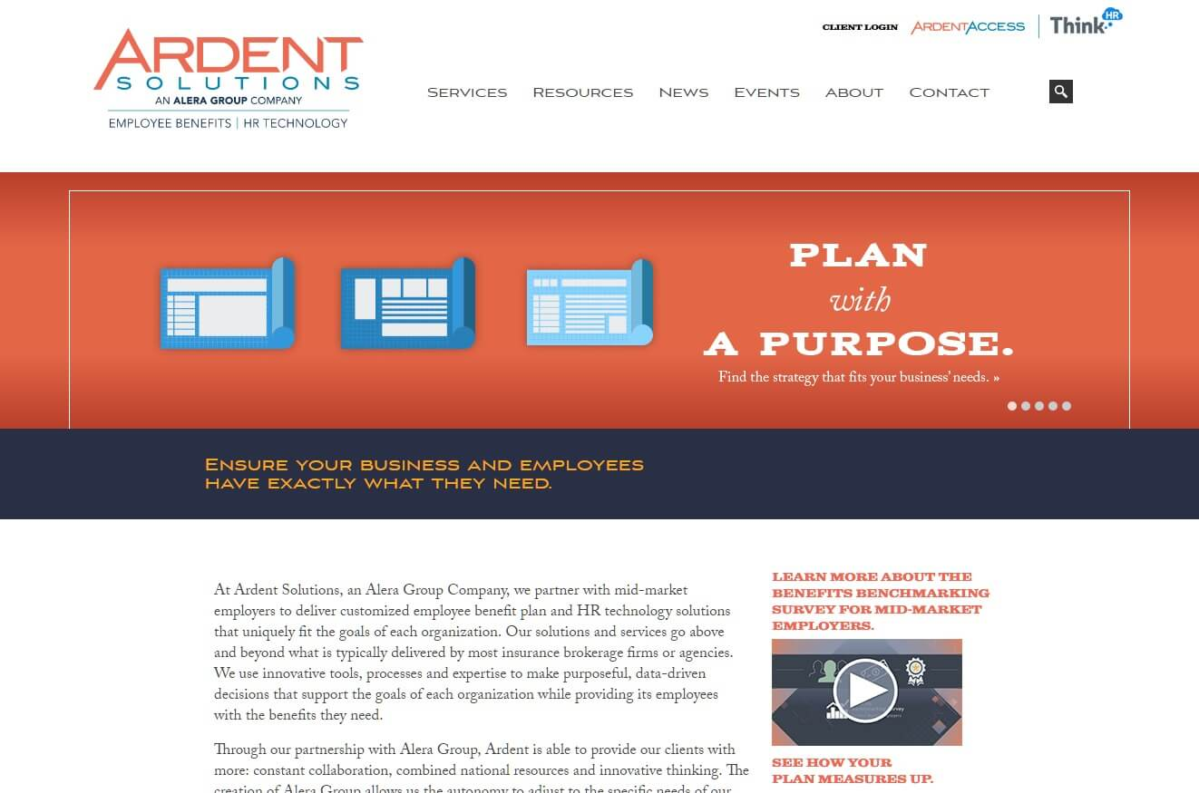 Ardent Solutions LLC