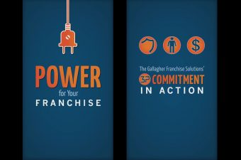 Gallagher Tradeshow Motion Graphics Video